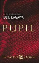 Julie Kagawa , Pupil