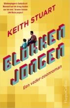 Keith Stuart , Blokkenjongen