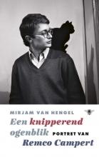 Mirjam van Hengel , Een knipperend ogenblik