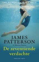 James Patterson , De zeventiende verdachte