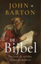 John  Barton De Bijbel