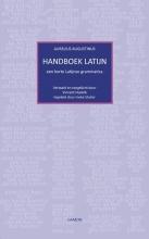 Aurelius  Augustinus Handboek Latijn