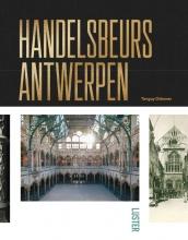 Tanguy Ottomer , Handelsbeurs Antwerpen