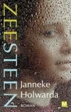 Janneke  Holwarda, Zeesteen