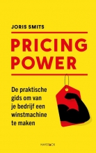 Joris Smits , Pricing power