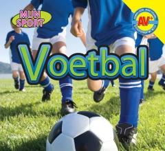 Karen  Durrie AV+ Mijn sport - Voetbal