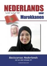 Ria van der Knaap Nederlands voor Marokkanen