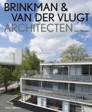 Joris  Molenaar Brinkman & van der Vlugt architecten