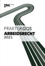 M. Diebels J. Buur, Praktijkgids Arbeidsrecht 2020