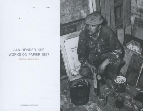 Ernest van Buynder, Antoon  Melissen Jan Henderikse