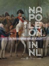 Roy de Beunje, Anja  Krabben Napoleon in Nederland