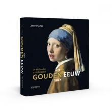 Jeroen  Giltaij Het Gouden Eeuw Boek (midprice)