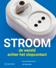 Jos Wassink Lou van der Sluis, Stroom