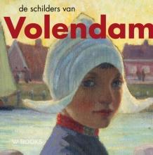 , De schilders van Volendam