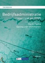 Sarina van Vlimmeren Henk Fuchs, Bedrijfsadministratie