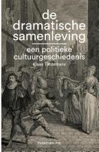 Klaas Tindemans , De dramatische samenleving