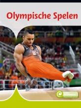 Richard Backers , Olympische Spelen