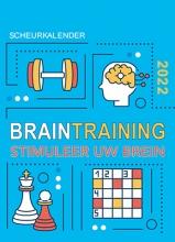 , 2022 Braintraining