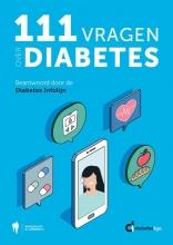 , 111 vragen over diabetes