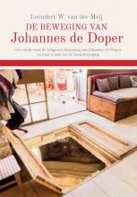 W. Van Der Meij  W. van der Meij De beweging van Johannes de Doper