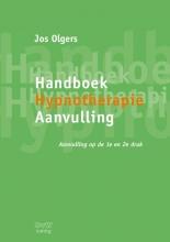 Jos Olgers , Handboek Hypnotherapie Aanvulling