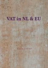 Burak Gokalp , VAT in NL & EU