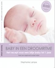 Stephanie  Lampe Baby in een droomritme