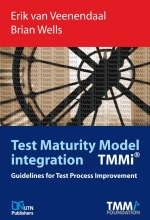 Erik van Veenendaal, Brian  Wells Test Maturity Model integration(TMMi)