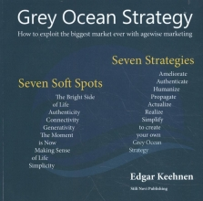 Edgar Keehnen , Grey Ocean Strategy