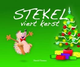 Harald Timmer , Stekel viert kerst