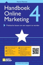 Patrick  Petersen Handboek online marketing