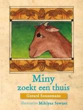 Gerard  Sonnemans Miny zoekt een thuis