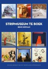 Beno Hofman , Stripmuseum te Boek