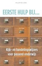 Willem de Jong Eerste hulp bij...