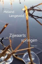 Méland Langeveld , Zijwaarts springen