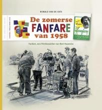Ronald van de Vate De zomerse Fanfare van 1958
