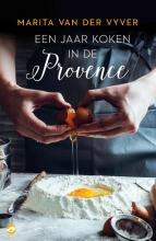 Marita van der Vyver Een jaar koken in de Provence