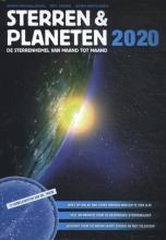 Erwin van Ballegoij, Edwin  Mathlener Sterren en Planeten 2020