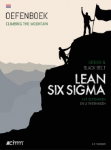 H.C. Theisens , Lean Six Sigma Green & Black Belt