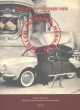 , Het motorzijspan van Willem Frederik Hermans