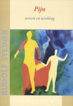 Rudolf Steiner Pijn