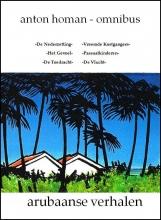 Anton  Homan Arubaanse verhalen