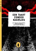 Wim  Hofman, Eva  Gerlach, Bart  Moeyaert Een taart zonder kaarsjes (set van 6)