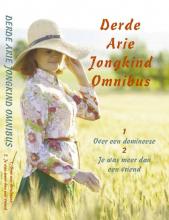 Arie Jongkind , Derde Arie Jongkind Omnibus