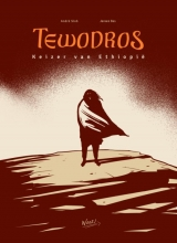 Jeroen Bos Andre Slob, Tewodros