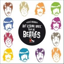 Hervé Bourhis , Het kleine boek van de Beatles
