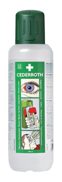 ,Oogdouche Cederroth 500ml