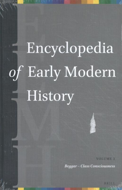 ,Encyclopedia of Early Modern History