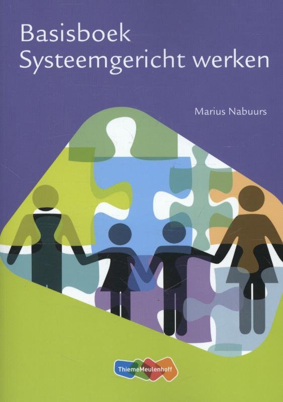 Marius Nabuurs,Basisboek Systeemgericht werken