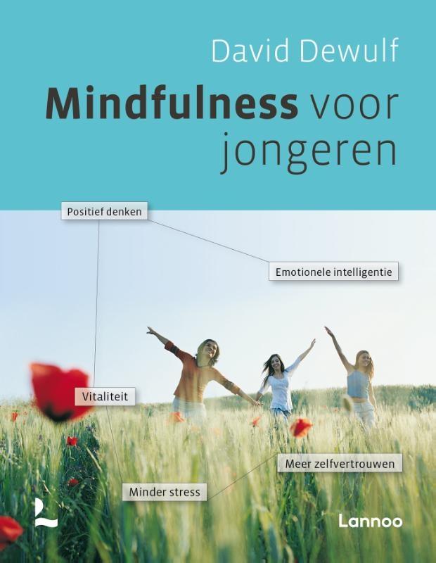 David Dewulf,Mindfulness voor jongeren